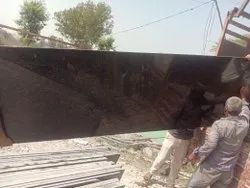 Slabs Polished Brown Granite, For Countertops, Thickness: 15-20 MM