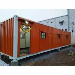 Office Containers, For Rental
