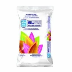 Wall Putty Packaging BOPP Laminated Woven Bag