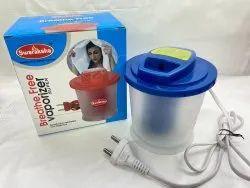 Steam Inhaler And Vaporizer