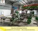 50 HP Cashew Nut Processing Plant