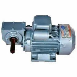 Royal Flange Mount AC Single Phase Motor, Voltage: 220 V, 2880 Rpm