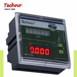 Three Phase Commercial Meter, For Laboratory, Model Name/Number: Tmcb 5300