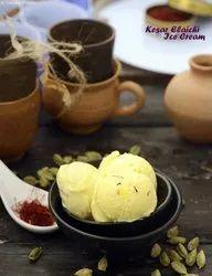 Kesar Elaichi冰淇淋,瓶子