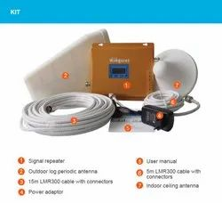 Wingstel Mobile Signal Booster