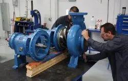 Plunger Pumps Repairing Service