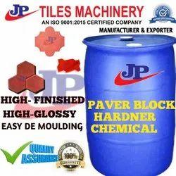 Paver Block Hardner Chemical