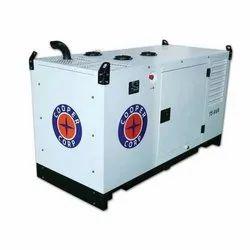 3 kva to 4500 KVA Cooper Diesel Generators