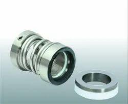 Single Spring Mechanical Seals (PTFE Type)