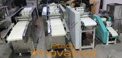 Chatpuri Making Machine