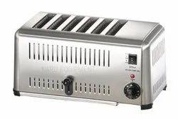 6 Slot Toaster