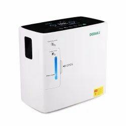 Dedakj Oxygen Concentrator 8 LPM