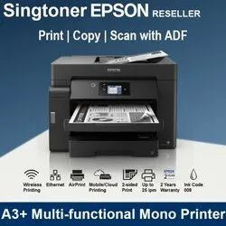 Epson M15140 Monochrome A3 Printer, For Office, Model Name/Number: L15140