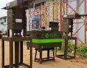 Interlock Brick Machinery