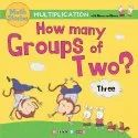 How Many Groups Of Two, English