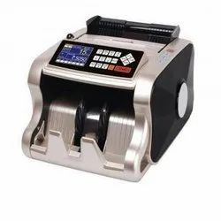 Mix Value Currency Counting Machine -LR 6600