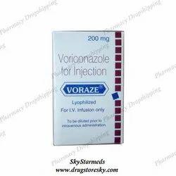 Voraze 200 Mg Injection