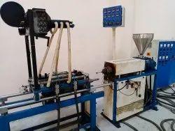 Corrugated Pipe Machine