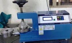 Bursting Strength Tester (DIGITAL Type)