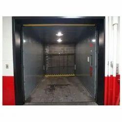 4 Ton Industrial Elevator