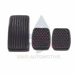 Brake Clutch Accelerator Pedal Pad Rubber Set For Suzuki Samurai SJ410 SJ413 SJ419 Sierra Santana