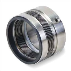Metal Bellow Mechanical Seal (PTFE Type)