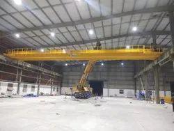 20 Ton HOT Crane