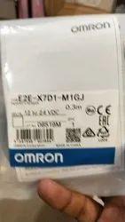 Omron Proximity Sensor-E2E-X7D1-M1GJ Ready Stock