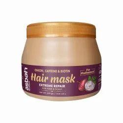 Asbah Extreme Repair Hair Mask