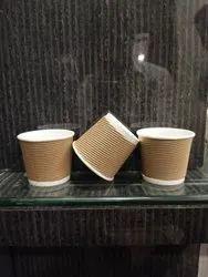 150 ml short ripple cup