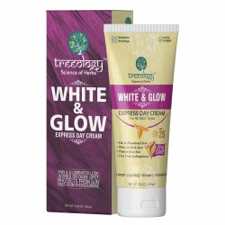 White & Glow Day Care Cream