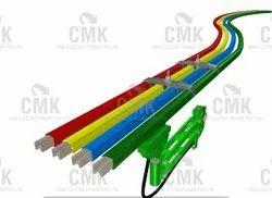 GI Shrouded DSL Busbar System