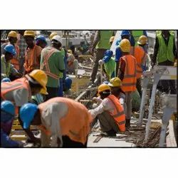 Skilled & Unskilled Labour Contractor Service, Pan India