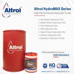 Altrol HydroMAX 100 Hydraulic Oils
