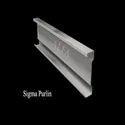 C & Z Galvanized Iron Metal Roof Purlin