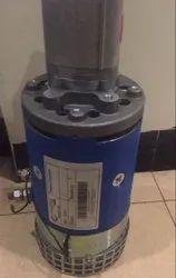 Heavy Duty 24V DC 3 Kw Hydraulic Pump-Motor Unit For MHE Equipments