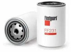 FF231-Fleetguard Fuel Filter,  1174422 Deutz Fuel Filter