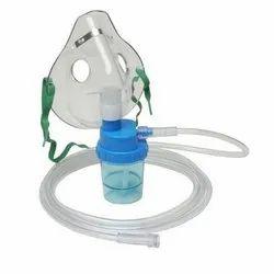 Nebulizer Mask Adult Pediatric