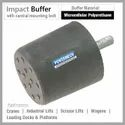 Bolt Type Impact Buffer