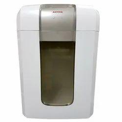 Antiva Paper Shredding Machine -4H14