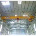 18 Ton Single Beam EOT Crane