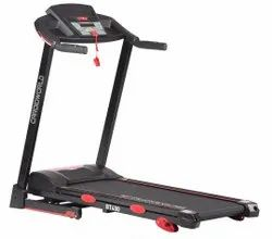 Motorized Treadmill AC BT400 for Home Use