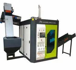2700 BPH Fully Automatic PET Blow Molding Machine