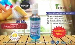 Trireme Fresh Hand Sanitizer