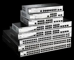 Dlink DGS 1510 28 Port Switch, 24 Ports