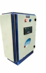 Stainless Steel SCADA Based PLC Water Pump House Management System