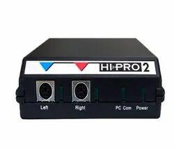 Hi-Pro 2 - Hearing Aid Programming