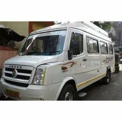 AC Traveller Rental Services