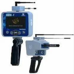 River-F Plus Long Range Water Detector(GER Detect)