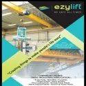 Ezylift Single Girder E.O.T. Cranes